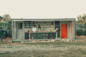 Vitriol Kitchen Studio